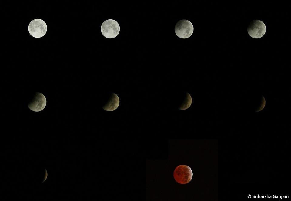 7.Lunar Eclipse_Mar 3 2007