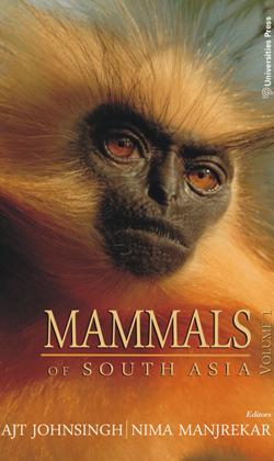 Mammals Pulse Cover