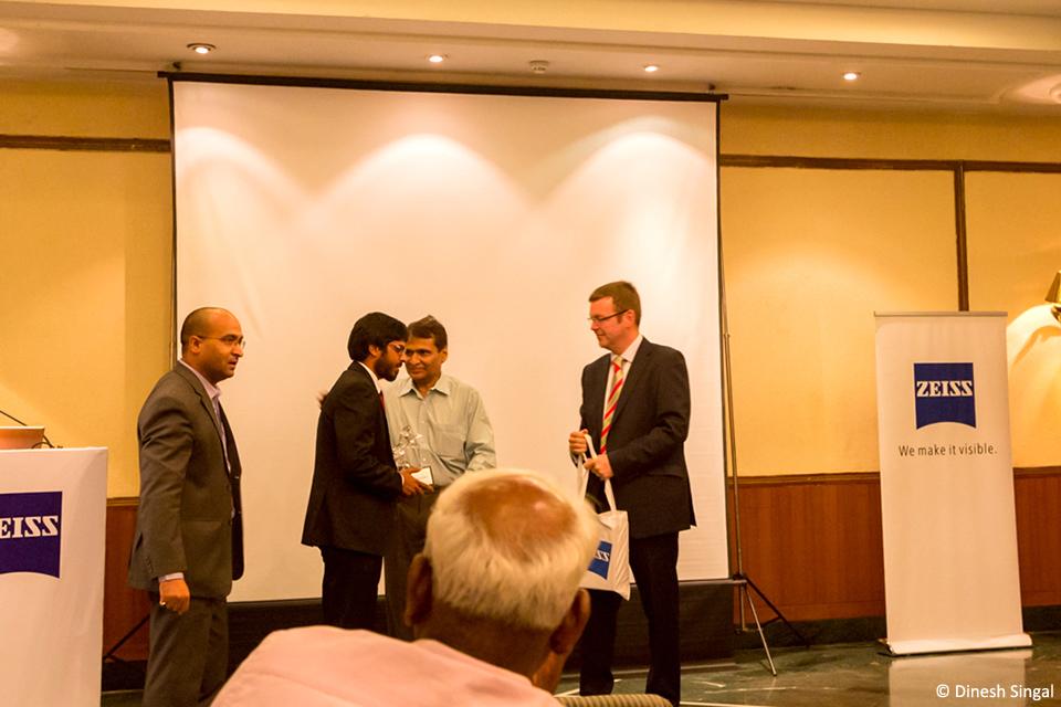 6. Ramit Award