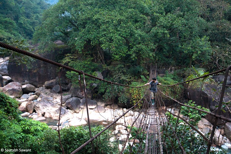 7. Ramit Bridge