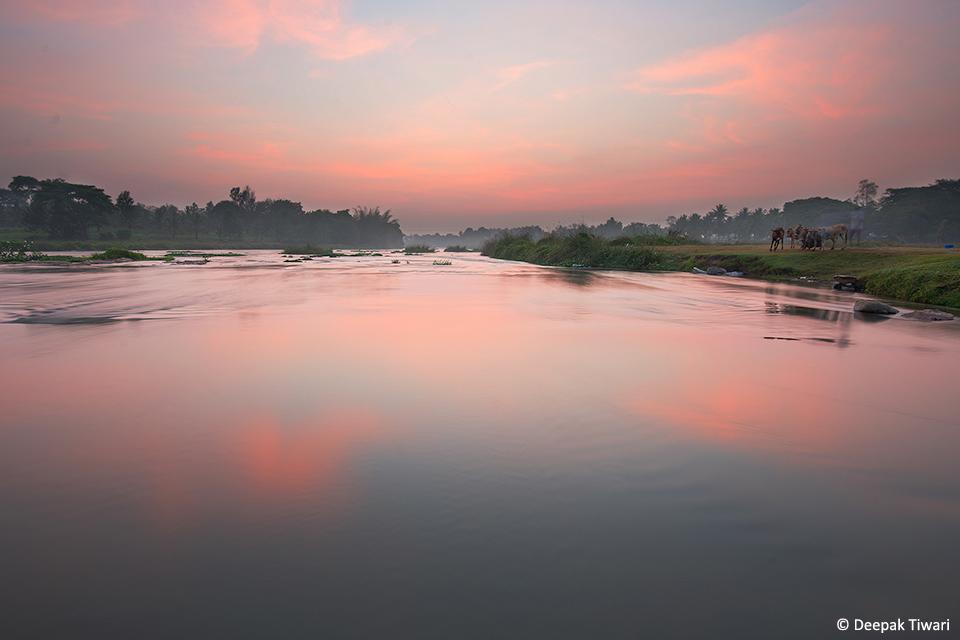 6.Cauvery KauverySunRise2
