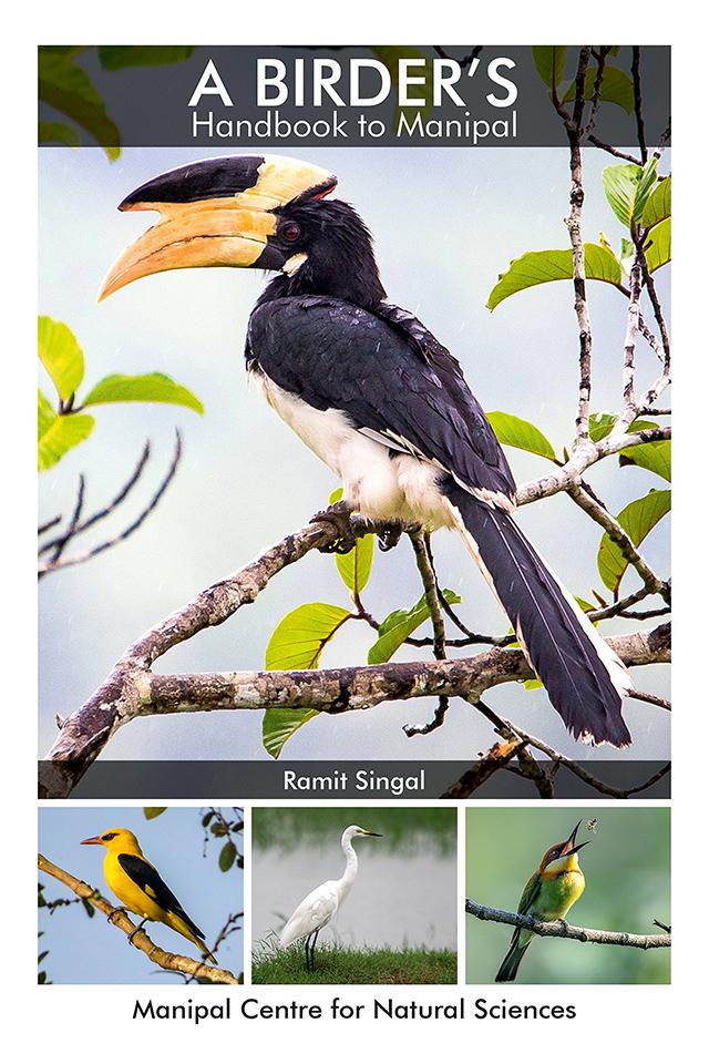 Manipal Bird Book